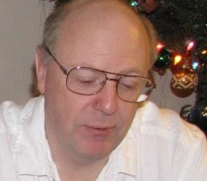 Joe Fulton